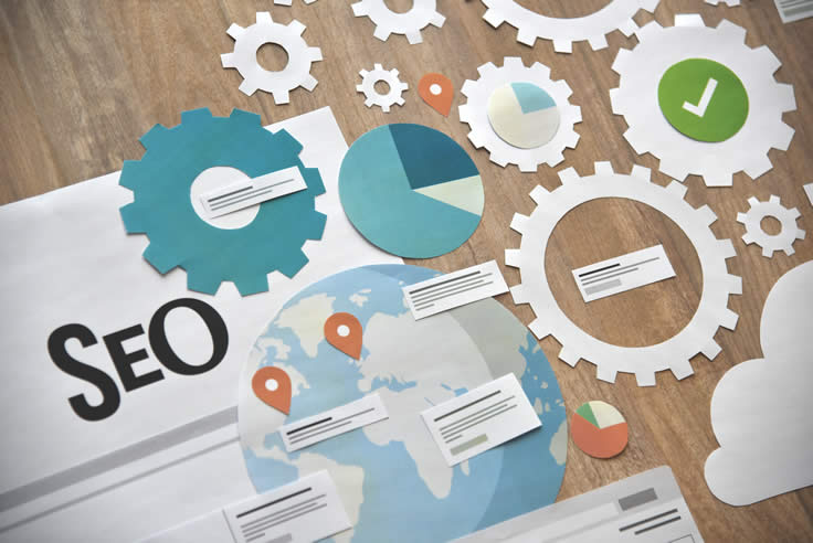 Website Translation and SEO Optimization