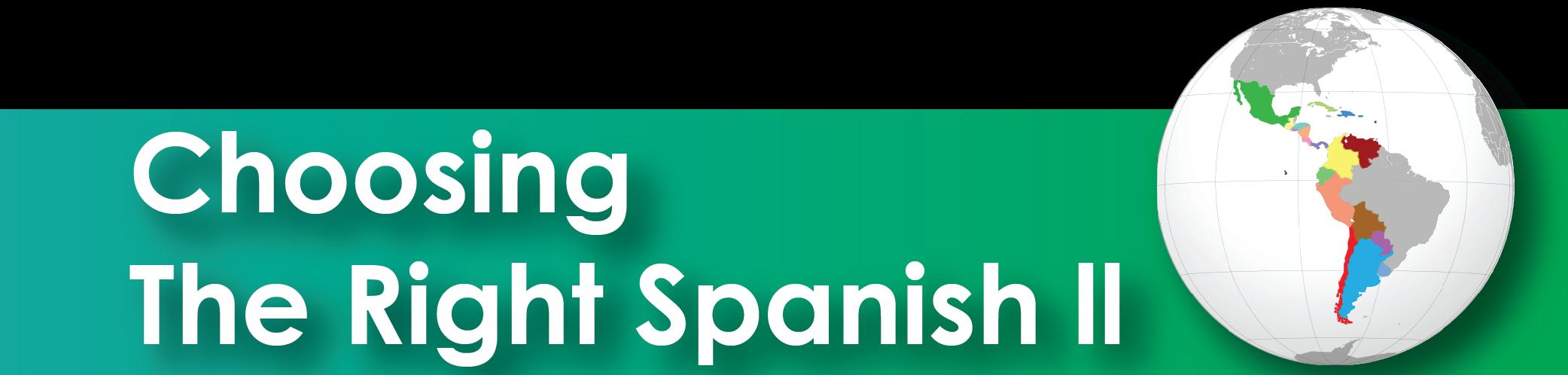 spanish in spain vs latin america