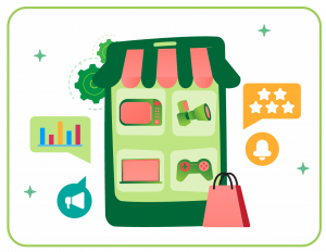 ecommerce translation services