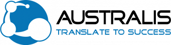 , Australis Healthcare Translations